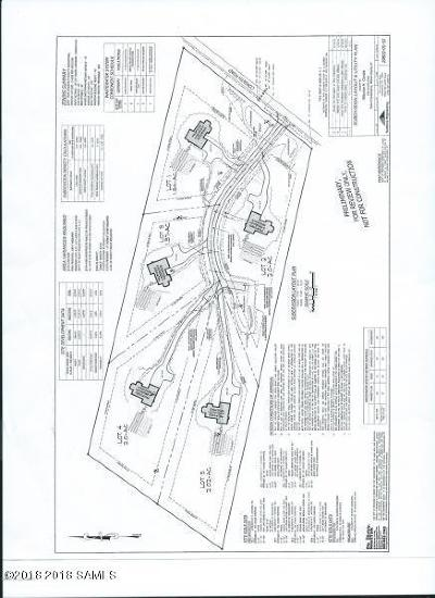 Queensbury Residential Lots & Land For Sale: 636 Corinth Road