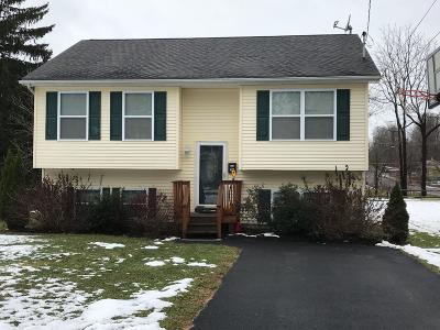 Glens Falls Single Family Home For Sale: 26 Henry Street