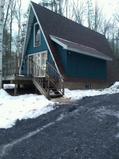 Johnsburg Single Family Home For Sale: 2821 Ny-28