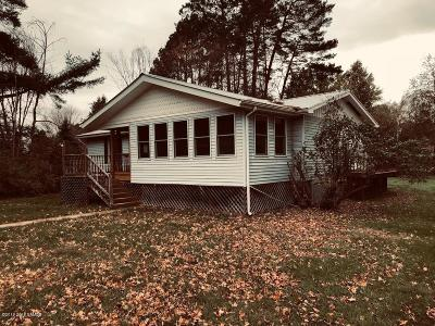Chestertown Single Family Home For Sale: 5 Church Street