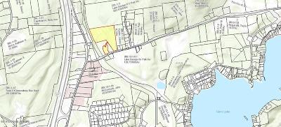Queensbury Residential Lots & Land For Sale: State Route 149