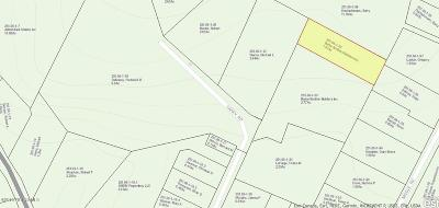 Lake George Residential Lots & Land For Sale: 18 Carey Road