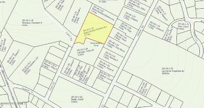 Lake George Residential Lots & Land For Sale: 4 Carey Road