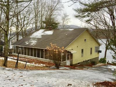 Corinth NY Single Family Home For Sale: $450,000
