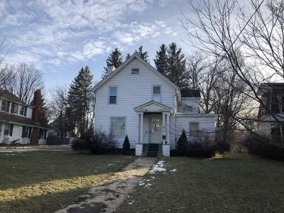 Ticonderoga Single Family Home For Sale: 6 Father Jogues Place