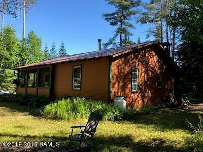 Essex County Single Family Home For Sale: 3949 Us Route 9
