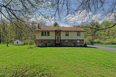 Glens Falls Single Family Home For Sale: 20 Windy Hill Road