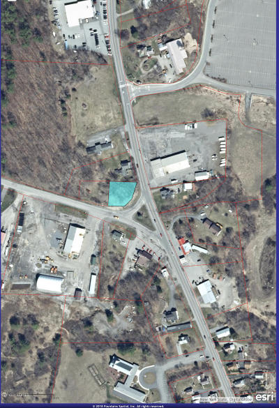 Essex County Residential Lots & Land For Sale: 141 Race Track Road