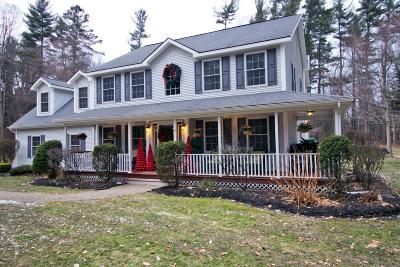 Moreau Single Family Home For Sale: 228 Potter Road