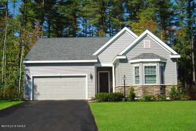 South Glens Falls Vlg Single Family Home For Sale: 008 Wedgewood