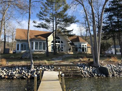 Ticonderoga Single Family Home For Sale: 212 Black Point Road