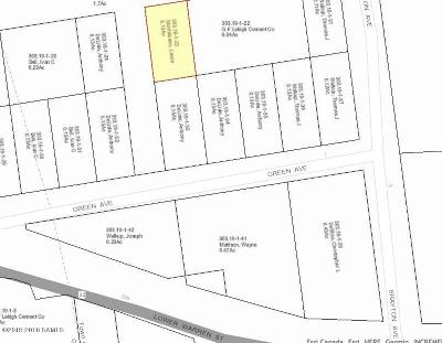 Queensbury Residential Lots & Land For Sale: Wilson Street