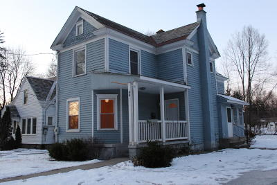 Glens Falls, Queensbury, Warrensburg, South Glens Falls Vlg, Hudson Falls Vlg, Fort Edward, Argyle Single Family Home For Sale: 90 Boulevard