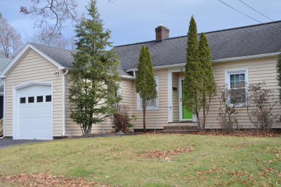 Glens Falls Single Family Home For Sale: 29 Arbor Drive