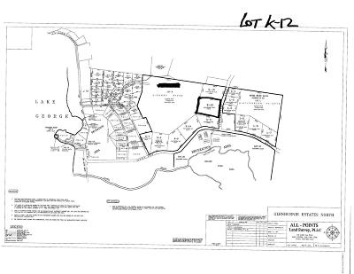 Residential Lots & Land For Sale: Lot K12 Schwerdtfeger Rd.