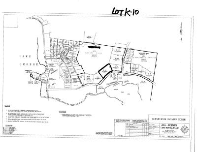 Residential Lots & Land For Sale: Lot K10 Glenburnie Rd.