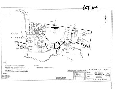 Residential Lots & Land For Sale: Lot K9 Glenburnie Rd.