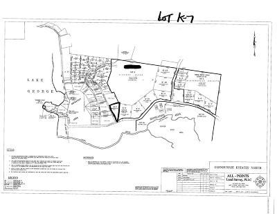 Putnam Residential Lots & Land For Sale: Lot K7 Glenburnie Rd.
