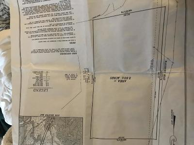 Saratoga County Residential Lots & Land For Sale: 216-218 Washburn Road