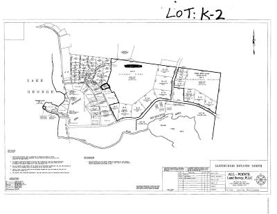 Residential Lots & Land For Sale: Lot K2 Rochelle Way