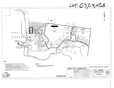 Residential Lots & Land For Sale: Lot C3c4c5 Mosswood Way