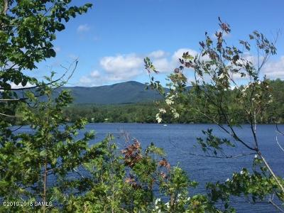 Essex County Residential Lots & Land For Sale: 377 Nys Rte 74