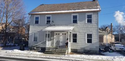 Glens Falls Multi Family Home For Sale: 9-11 New Pruyn Street