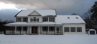 Glens Falls Single Family Home For Sale: 4 Windy Ridge