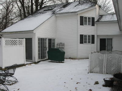 South Glens Falls Vlg Single Family Home For Sale: 7 Clark Street