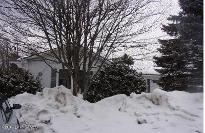 Essex County Single Family Home For Sale: 29 Federal St Street