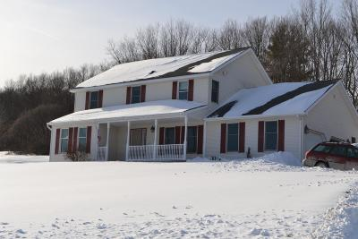 Argyle Single Family Home For Sale: 66 McNeil Road