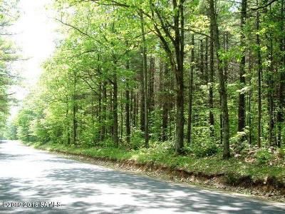 Essex County Residential Lots & Land For Sale: Trout Pond Road Road