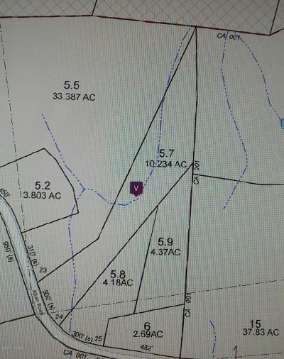 Washington County Residential Lots & Land For Sale: 190 +/- Abair Road