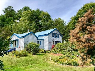 Essex County Single Family Home For Sale: 1229 Co Rd 29