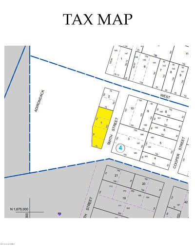 Lake George Residential Lots & Land For Sale: Smith Street