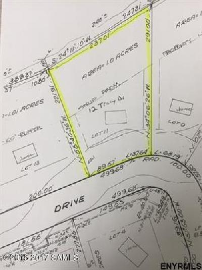 Washington County Residential Lots & Land For Sale: 12 Tracy Drive