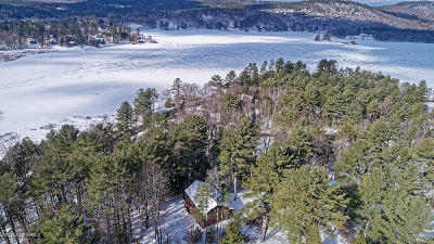 Brant Lake Single Family Home For Sale: 91 Brant Lake Heights Drive