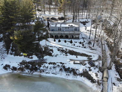 Essex County Single Family Home For Sale: 77 Captains Cove