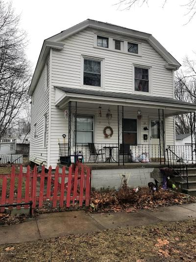 Washington County Single Family Home For Sale: 19 Beech Street