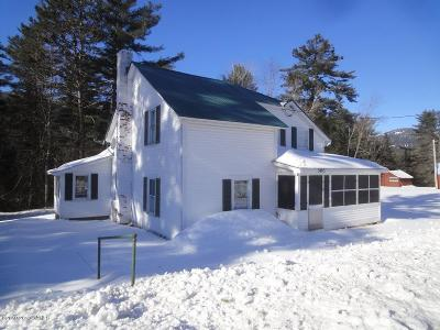 Essex County Single Family Home For Sale: 3403 Us Rt 9
