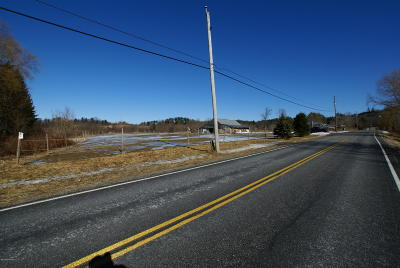Washington County Residential Lots & Land For Sale: 75 County Route 29
