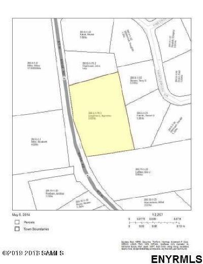 Queensbury Residential Lots & Land For Sale: Ridge Road