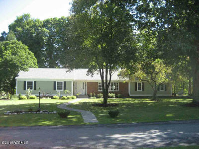 Warren County Single Family Home For Sale: 8 Sheraton Lane