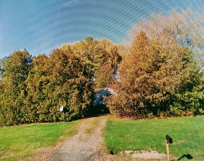 Essex County Single Family Home For Sale: 959 Nys Route 9n