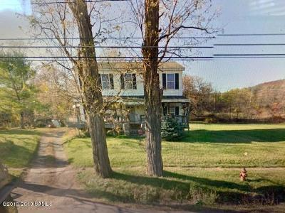 Essex County Single Family Home For Sale: 1573 Nys Route 9n