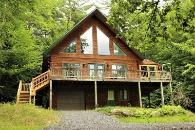 Saratoga County Single Family Home For Sale: 1 Cameron Lane