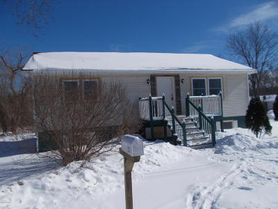 Washington County Single Family Home For Sale: 21 Needhamville Lane