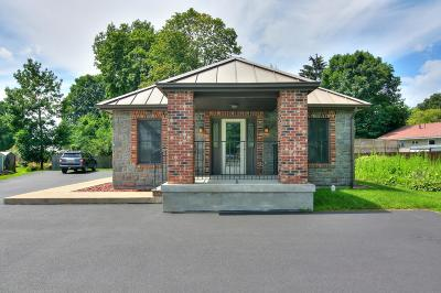Hudson Falls Vlg Single Family Home For Sale: 315 Main Street