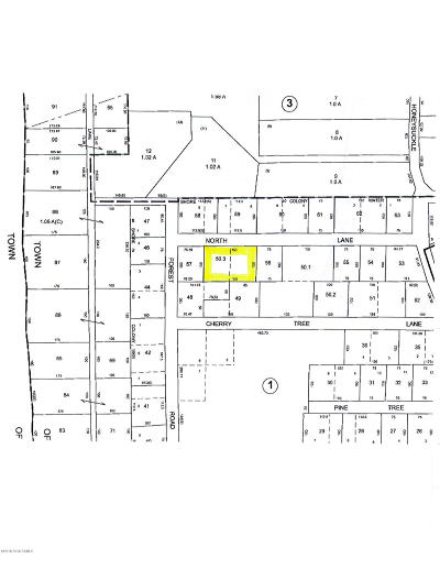 Queensbury Residential Lots & Land For Sale: North Lane