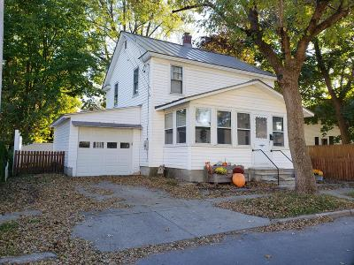 Glens Falls Single Family Home For Sale: 15 Terra Cotta Avenue